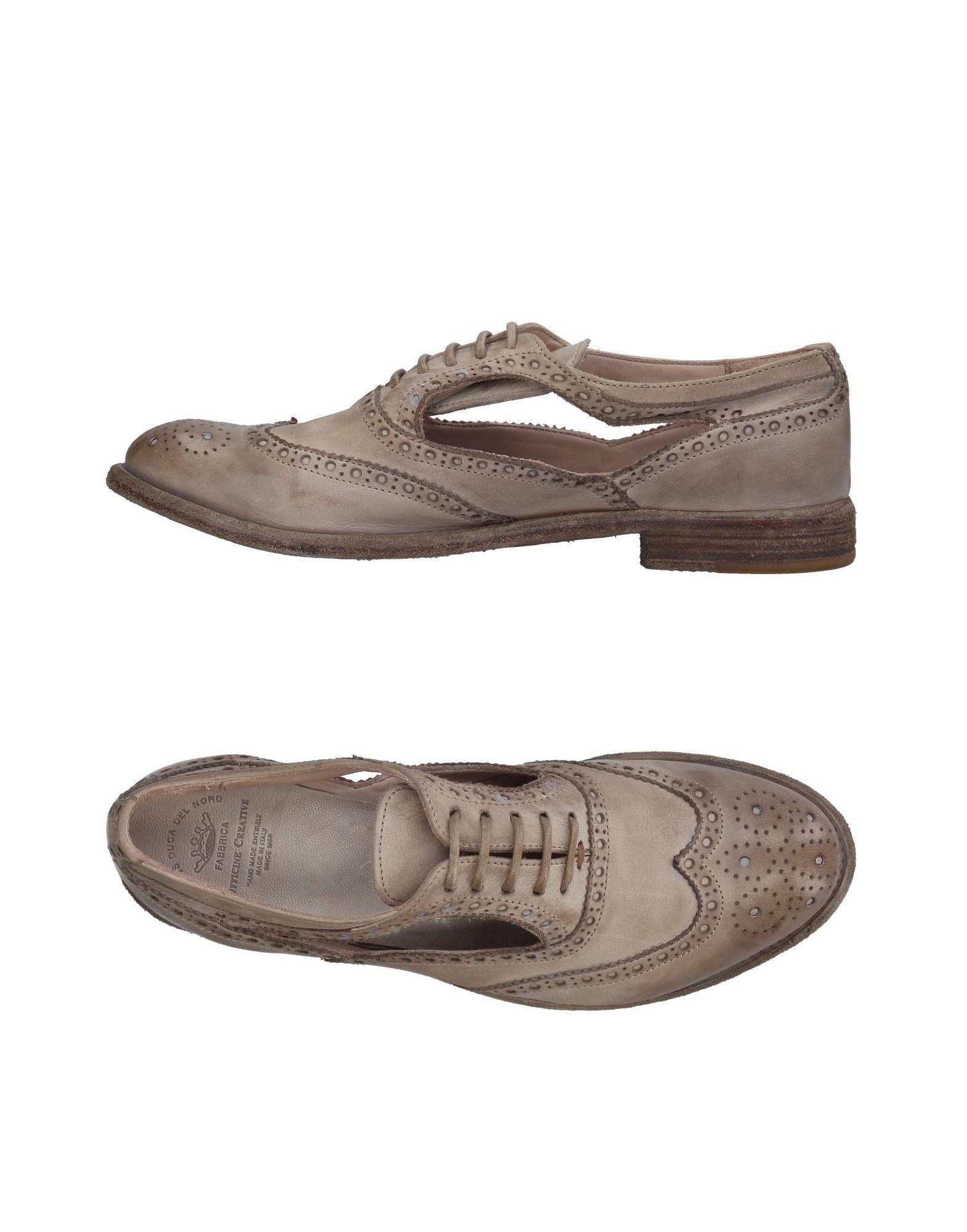 Officine Creative Italia Schnürschuhe Damen  11404185NAGut aussehende strapazierfähige Schuhe