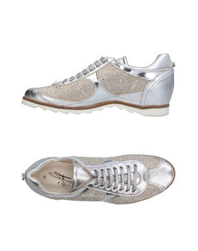 Zapatos de hombres y Zapatillas mujeres de moda casual Zapatillas y If Mujer - Zapatillas If - 11404227TN Plata ad64c9