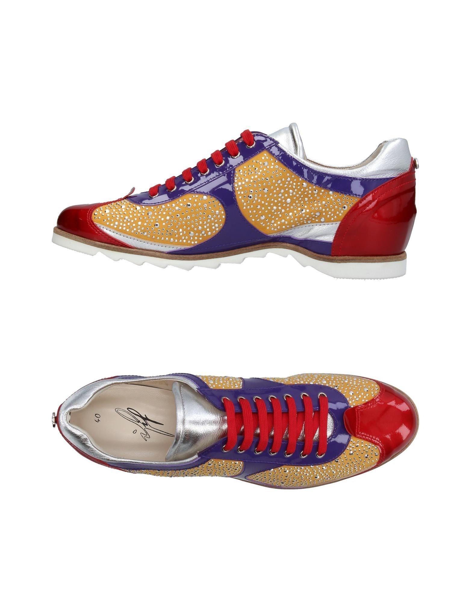 Stilvolle billige Schuhe If Sneakers Damen  11404230MO