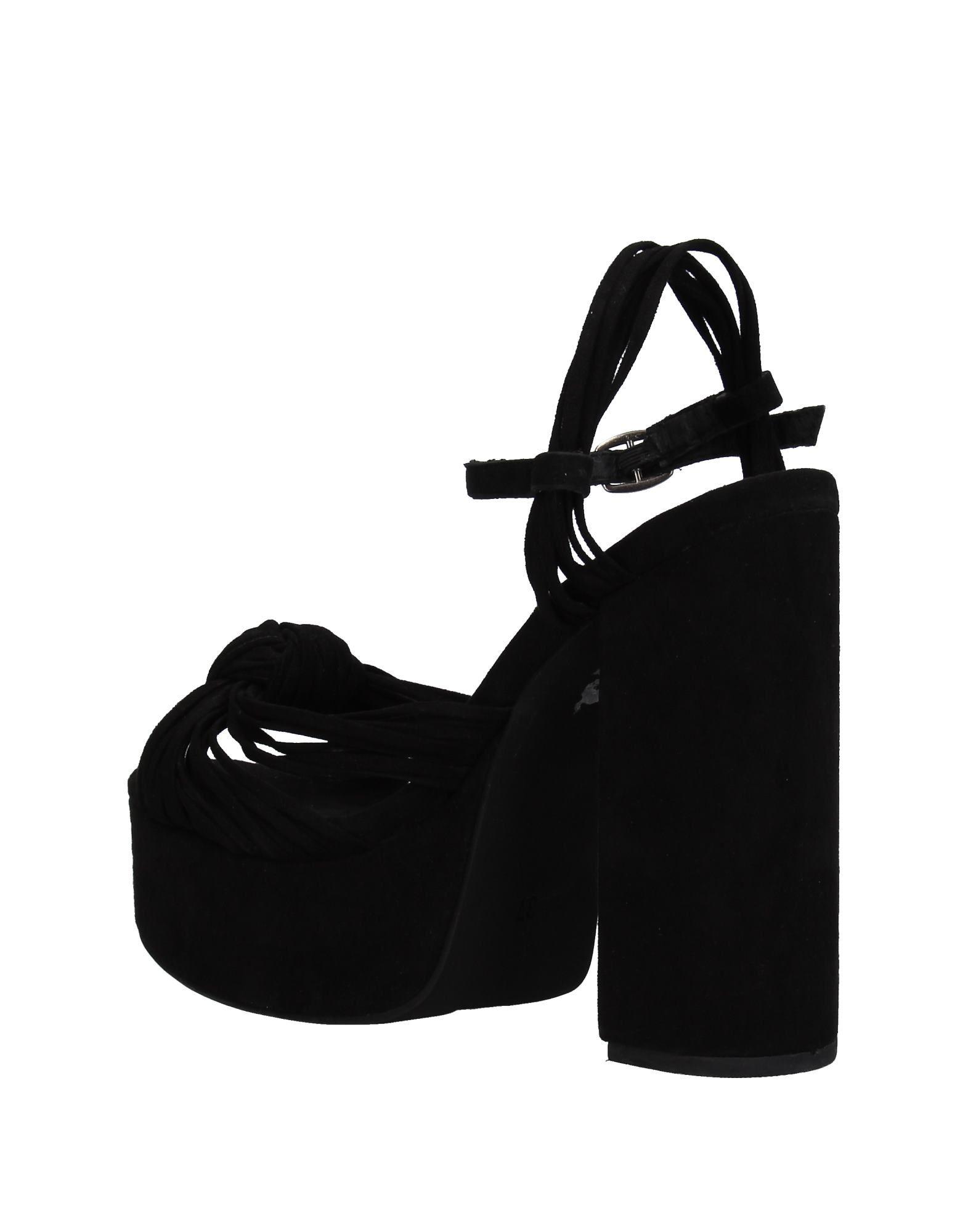 Jeffrey Campbell Sandalen Qualität Damen  11404239AC Gute Qualität Sandalen beliebte Schuhe fdc26c