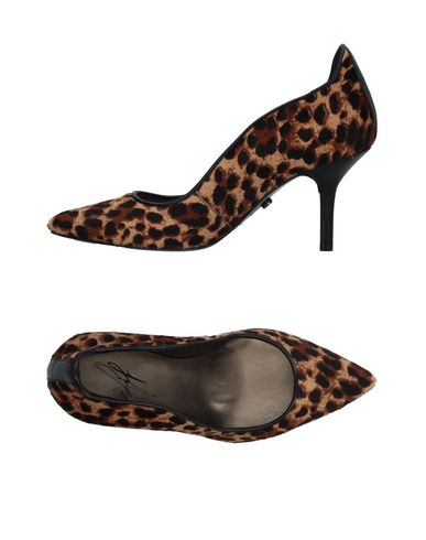 Venta de De liquidación de temporada Zapato De de Salón If Mujer - Salones If - 11404251XC Camel 632b0f