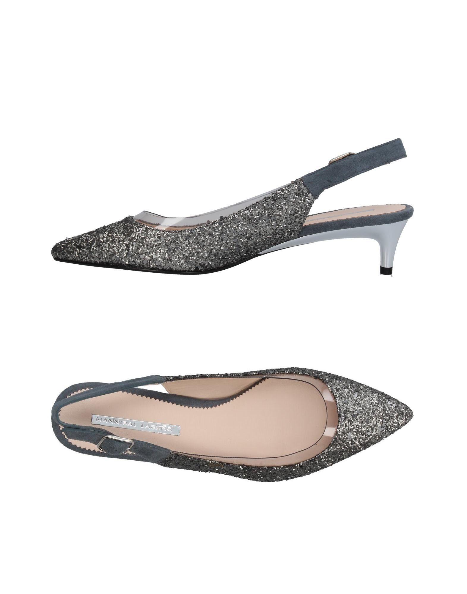 Gut um billige Schuhe zu tragenHannibal Laguna Pumps Damen  11404255KH