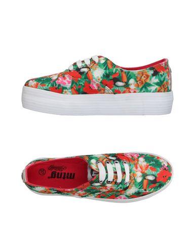 MTNG ATTITUDE Sneakers Rabatt Echt sIAzIXH6E6