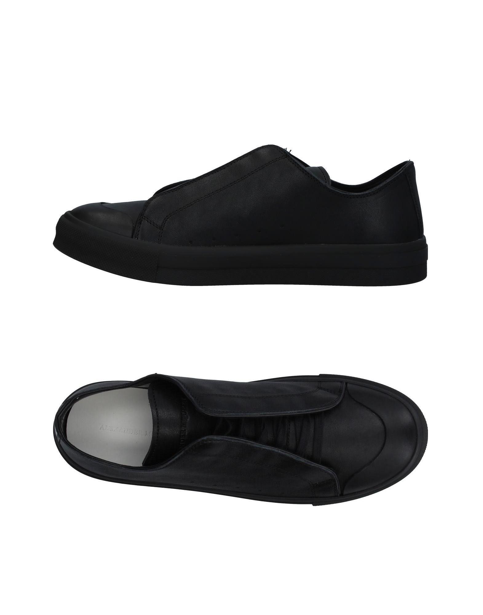 Alexander Mcqueen Sneakers Herren  11404268SH Gute Qualität beliebte Schuhe
