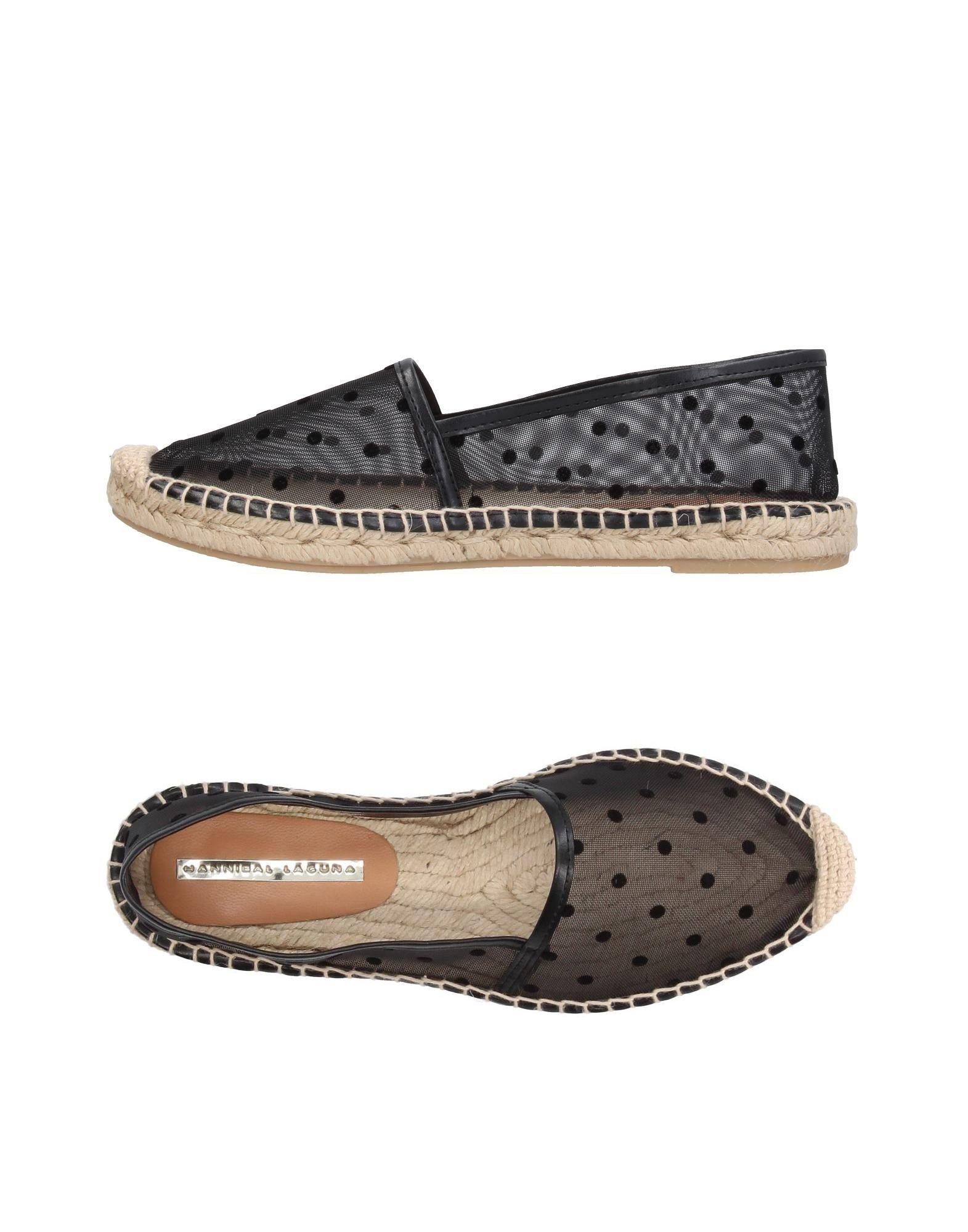 Hannibal Laguna Espadrilles Damen  11404272JT Gute Qualität beliebte Schuhe