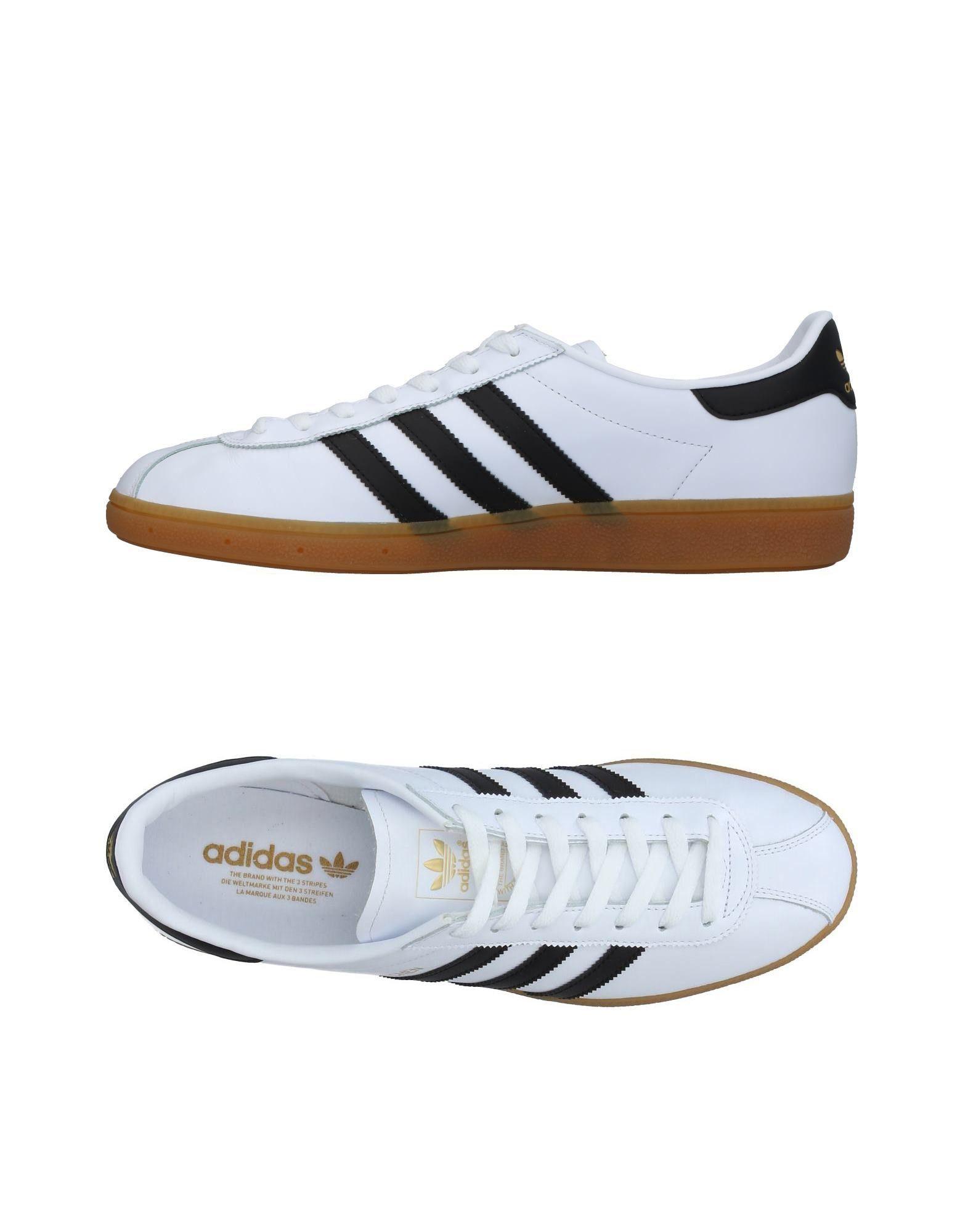 Zapatillas Adidas Originals Hombre - Zapatillas Adidas Adidas Zapatillas Originals  Blanco ba6e1d
