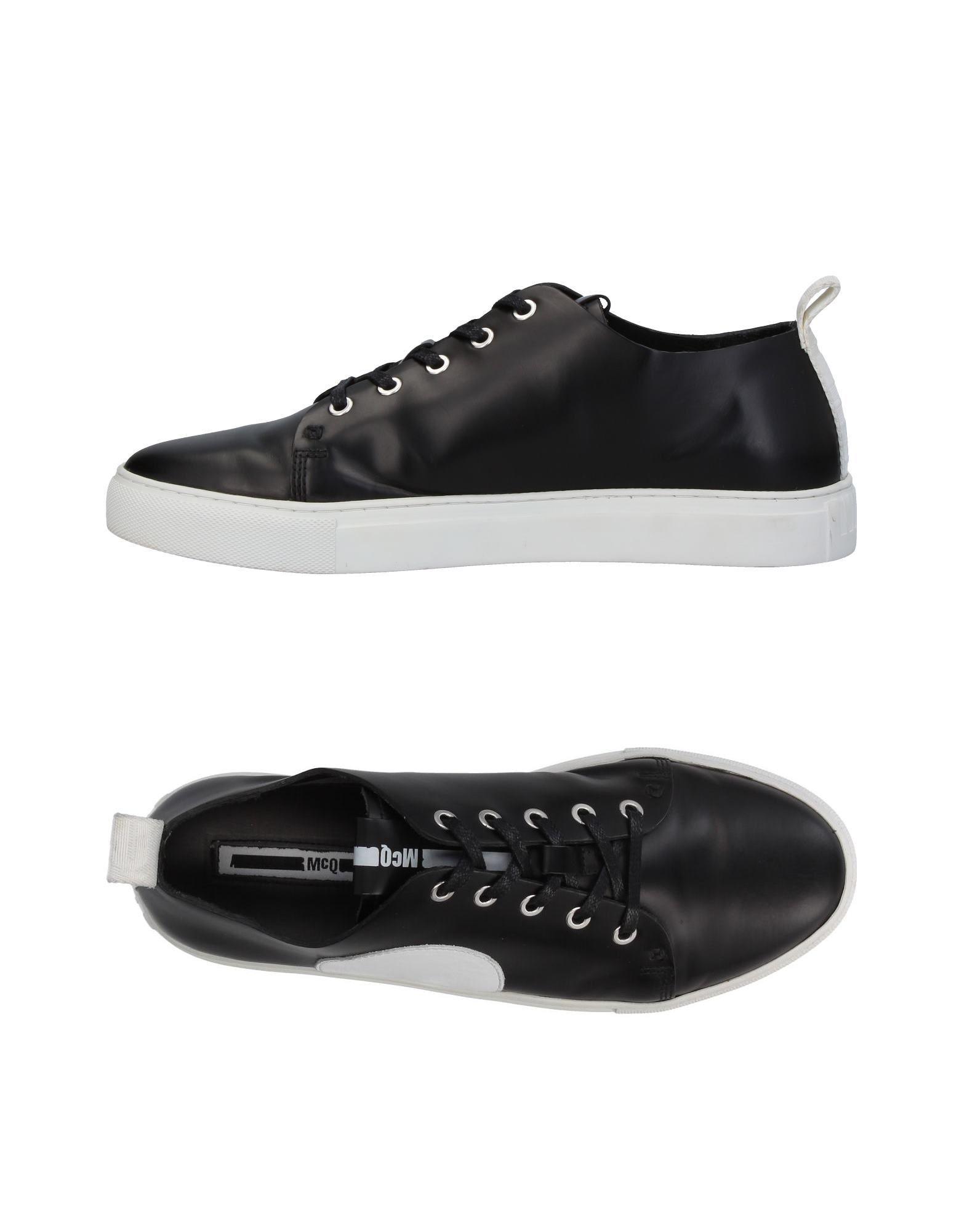 Sneakers Mcq Alexander Mcqueen Uomo - Acquista online su