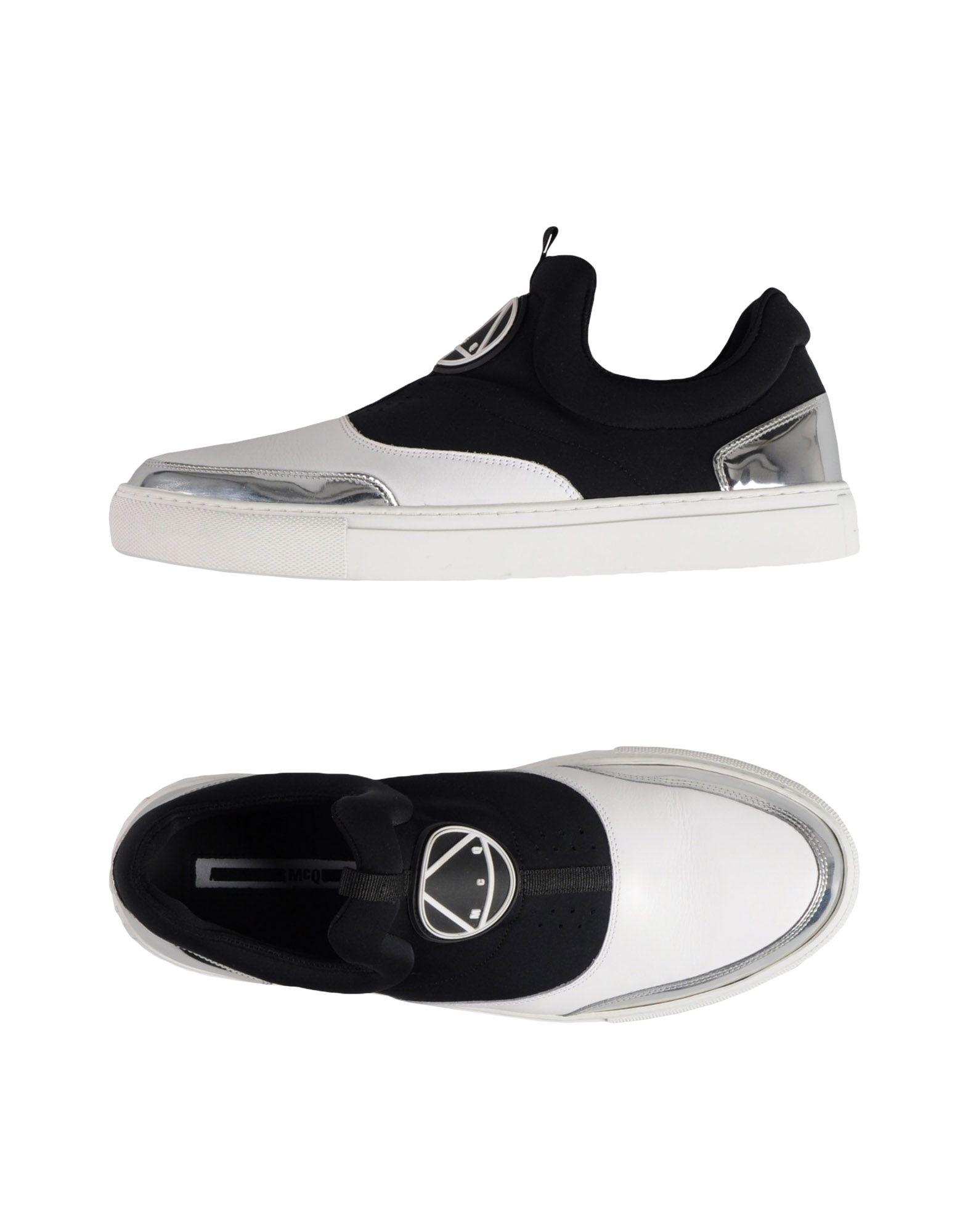 Mcq Alexander Mcqueen  Sneakers Herren  Mcqueen 11404315BH 0840e8