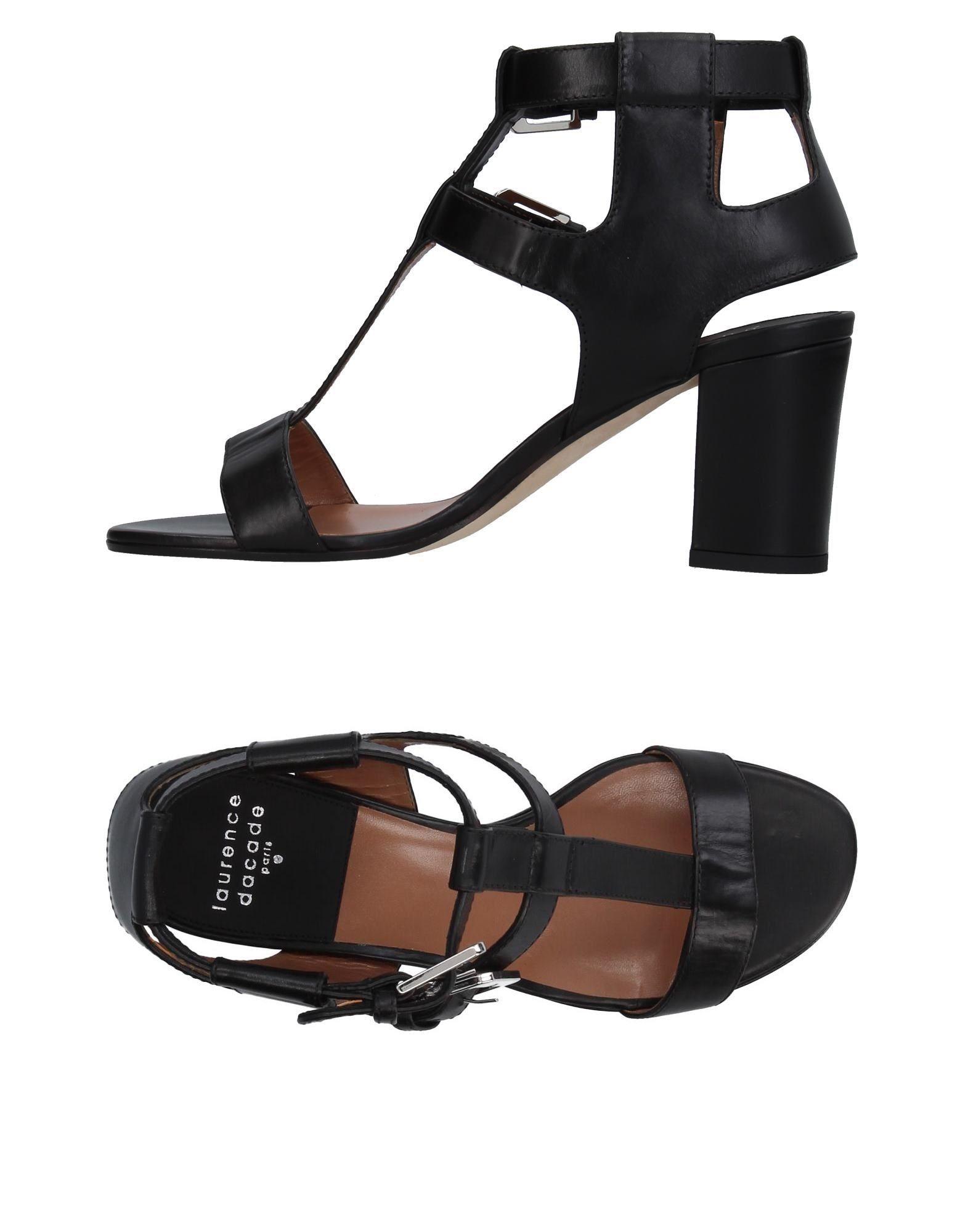 Laurence Dacade Sandalen Damen  11404343XTGünstige gut aussehende Schuhe