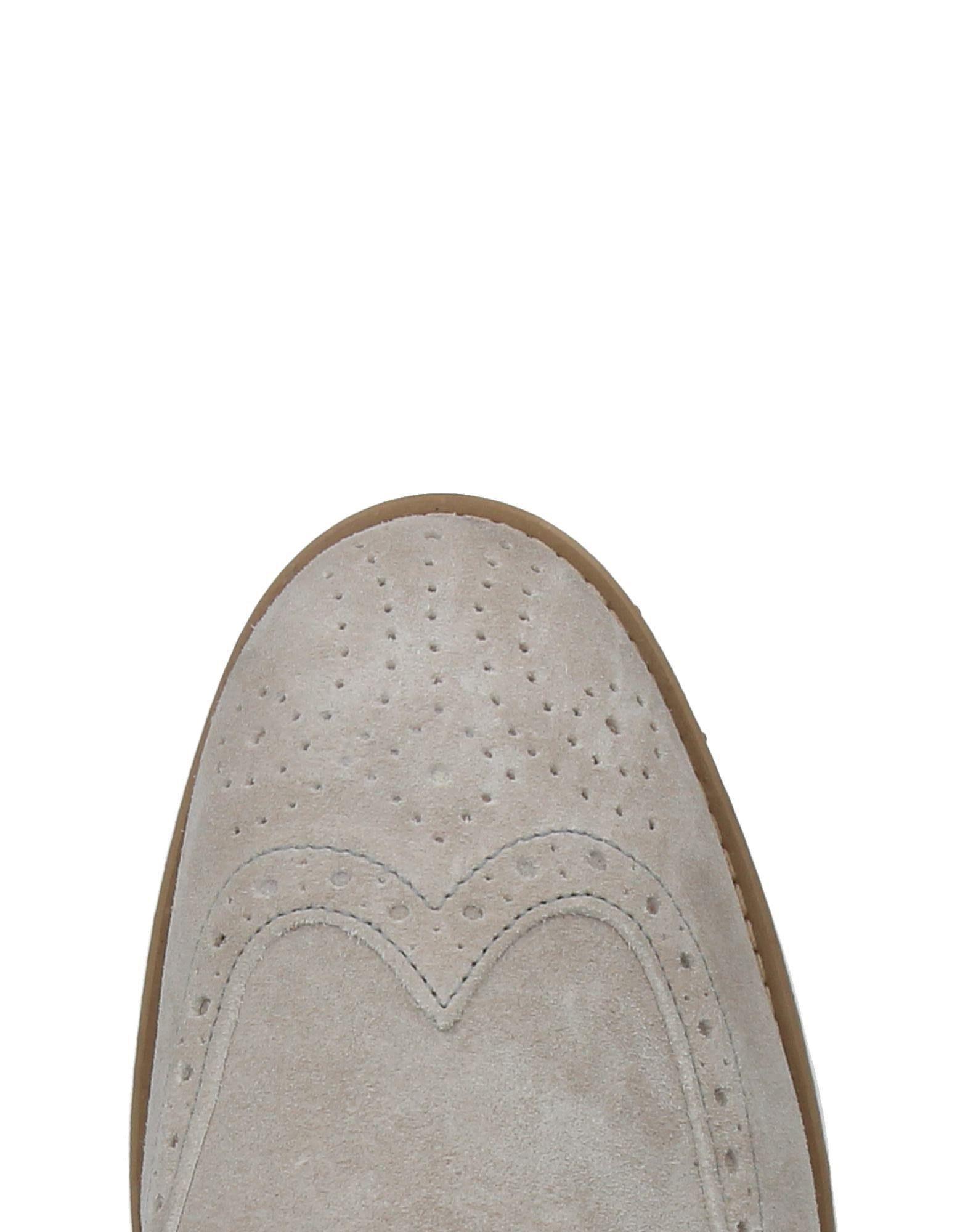Rabatt echte Schuhe Alexander Trend Schnürschuhe Herren  11404357FM