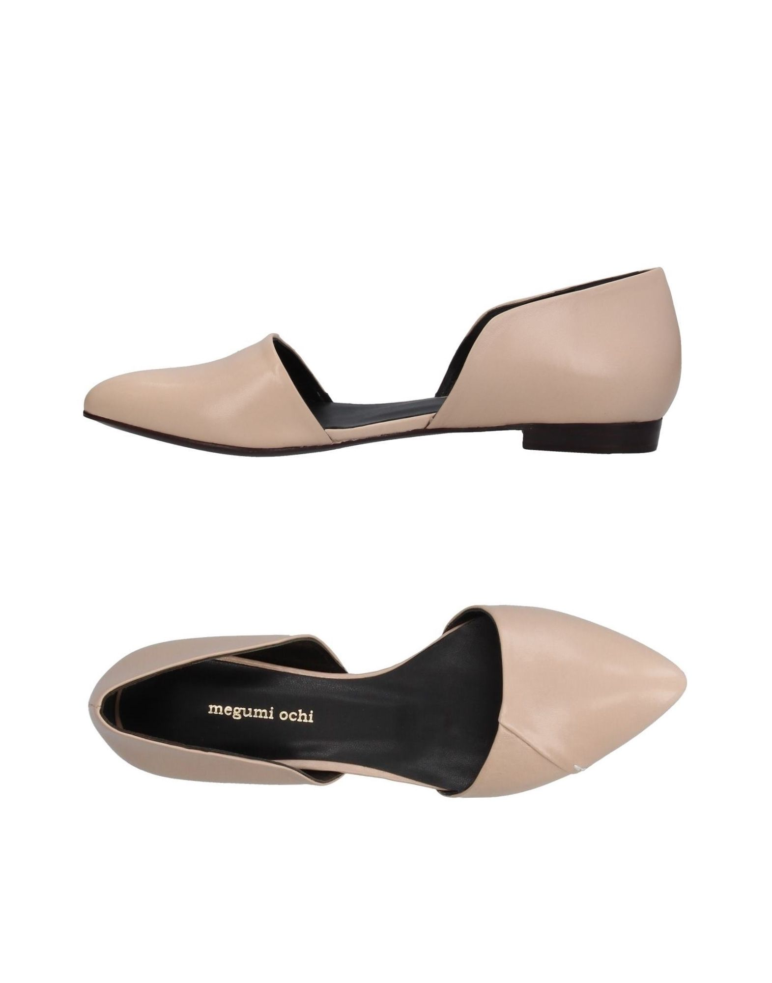 Gut um billige Schuhe zu tragenMegumi 11404375WB Ochi Ballerinas Damen  11404375WB tragenMegumi b5a95b