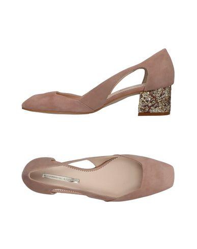 Cómodo y bien parecido Laguna Zapato De Salón Hannibal Laguna parecido Mujer - Salones Hannibal Laguna - 11404414IJ Rosa 04ad27