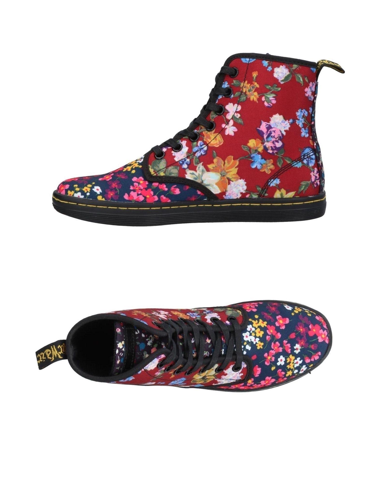 Sneakers Dr. Martens Donna - 11404433AF