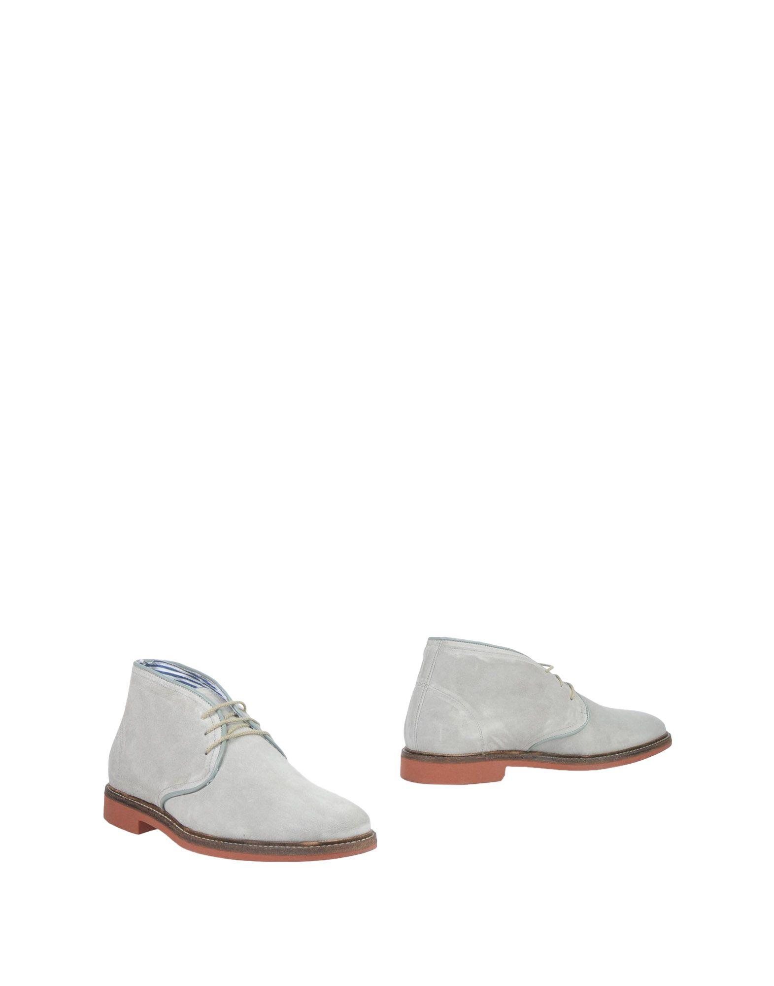 Rabatt echte Schuhe Alexander Trend Stiefelette Herren  11404439UC