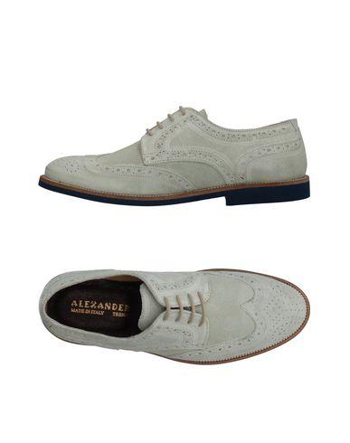 new styles 7f970 b02f5 ALEXANDER TREND Laced shoes - Footwear | YOOX.COM