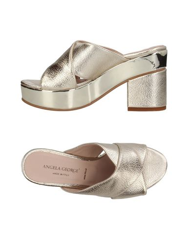 Chaussures - Sandales Angela George VnxRf3