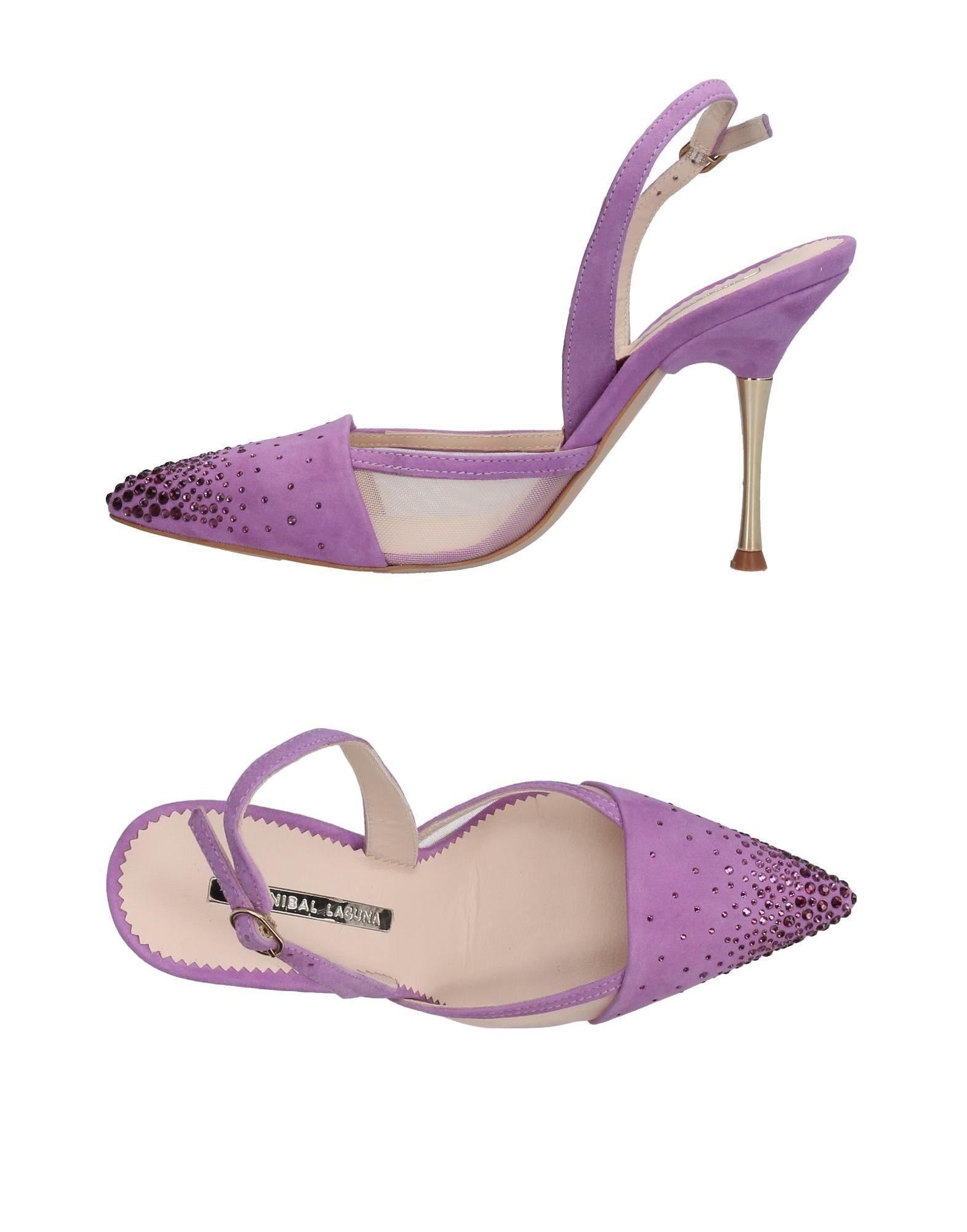 Hannibal Laguna Pumps Damen  11404482RJ Gute Qualität beliebte Schuhe