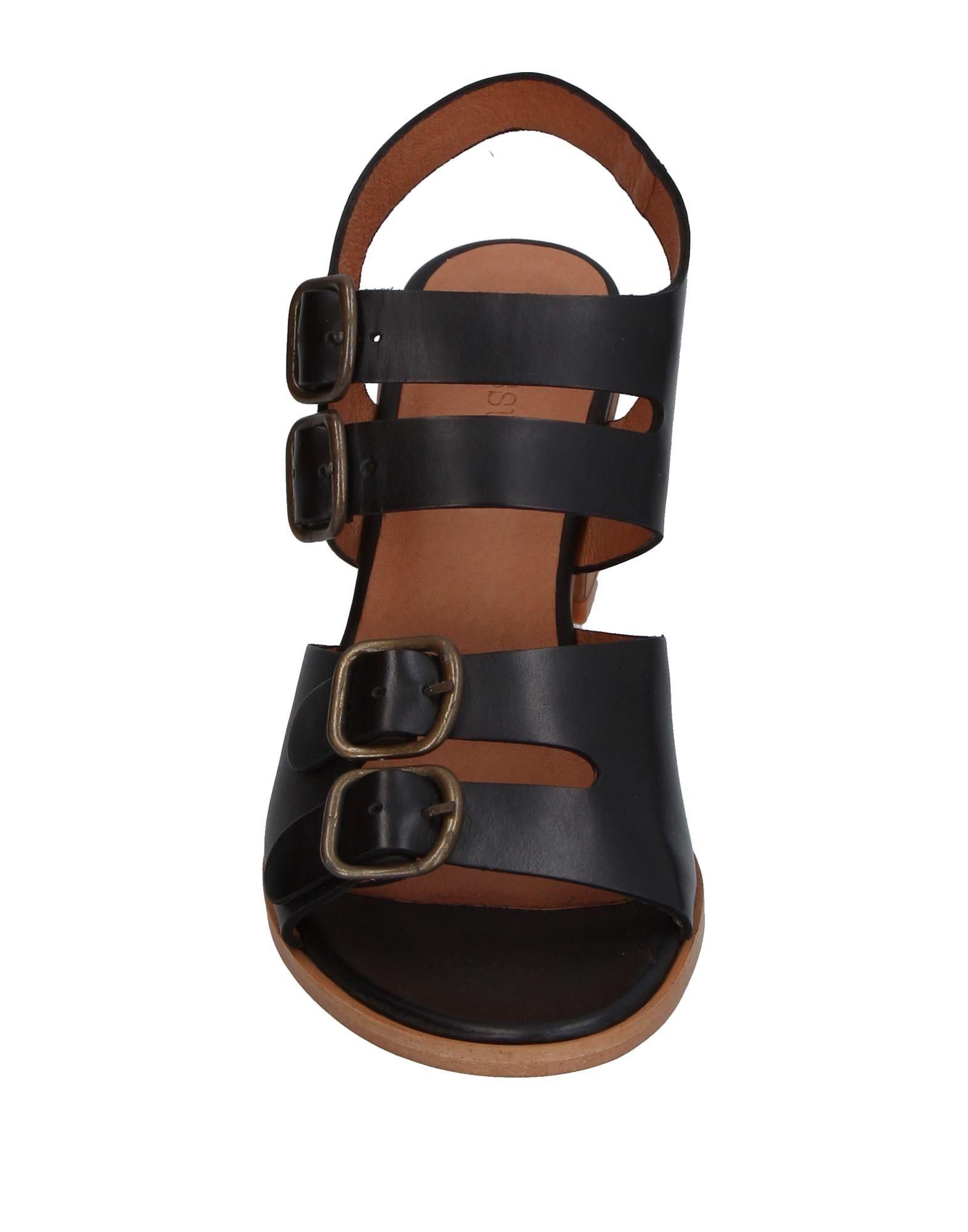 Stilvolle Damen billige Schuhe Sessun Sandalen Damen Stilvolle  11404493BR 6819e6