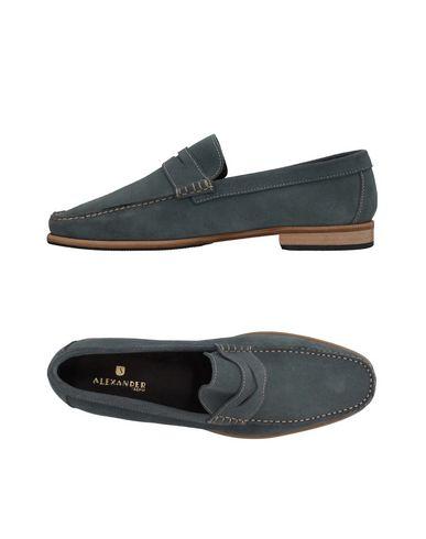 Zapatos con descuento Mocasín Alexander Trd Hombre - Mocasines Alexander Trd - 11404497LK Café