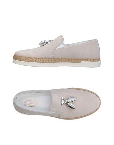 Los últimos zapatos de hombre y mujer Mocasín Cesare Mujer Paciotti Mujer Cesare - Mocasines Cesare Paciotti- 11385522KJ Azul marino 42cc58