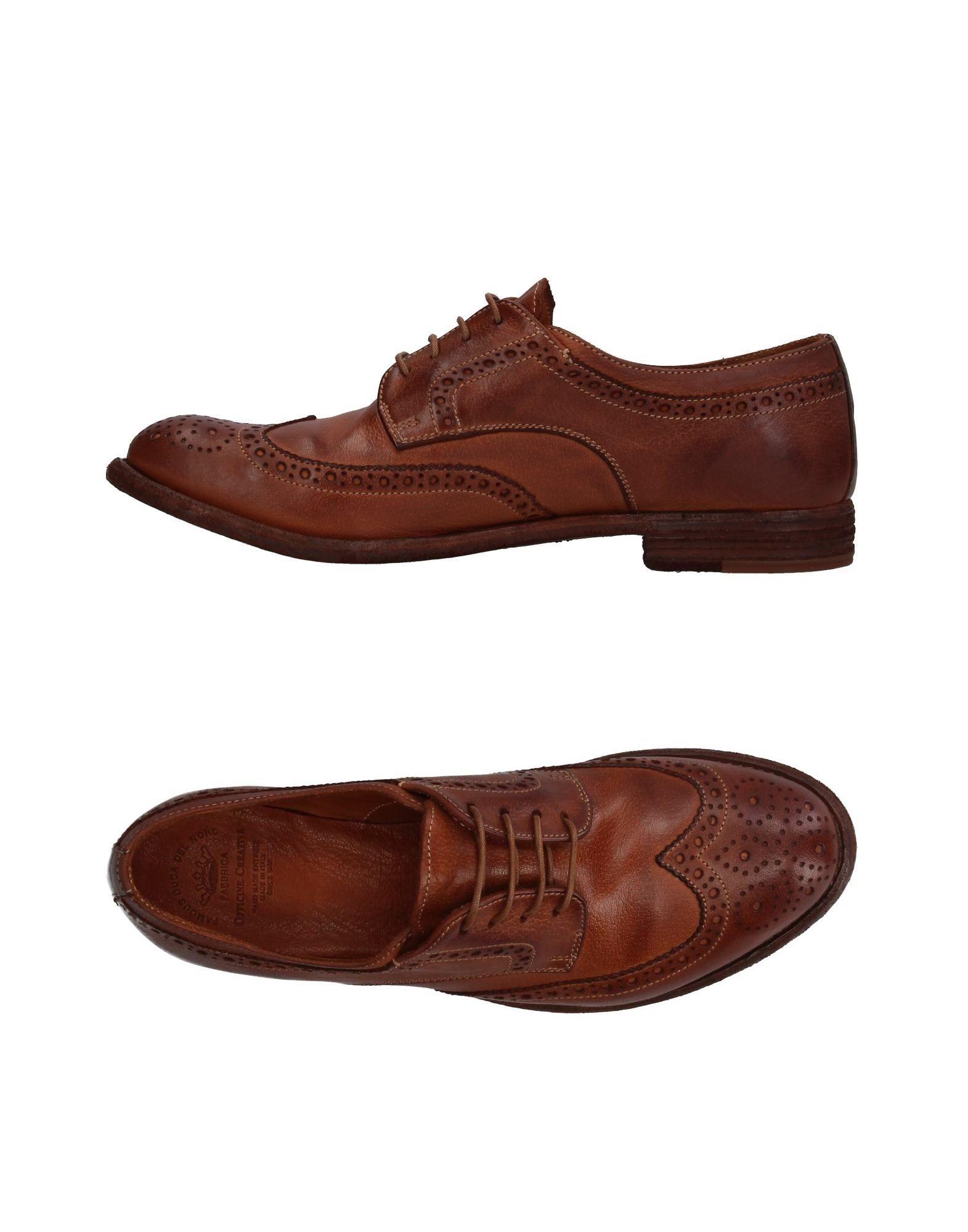 Officine Creative Italia Schnürschuhe Damen  11404539DS Neue Schuhe
