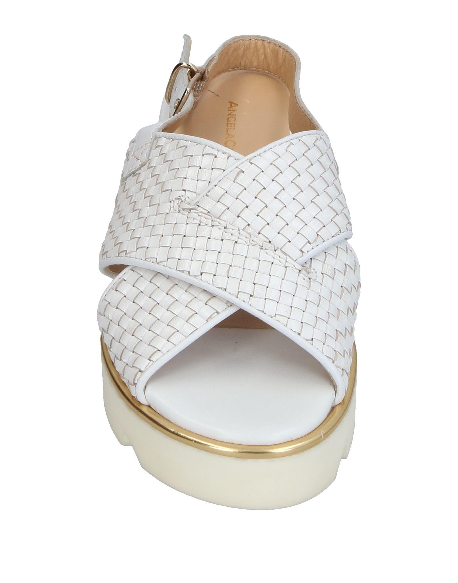 Chaussures - Sandales Angela George WnS3Abfn5