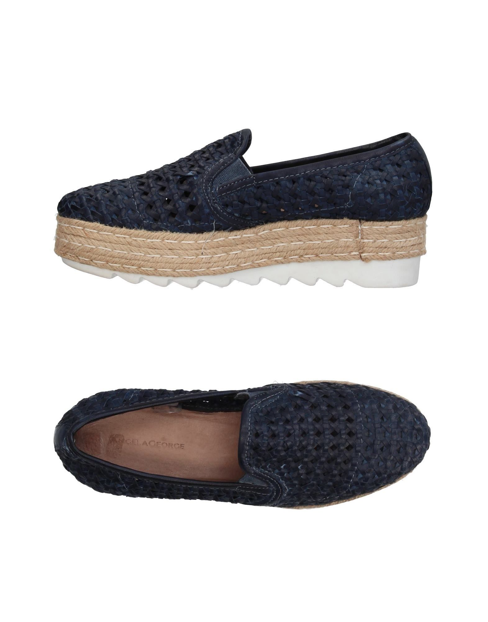 Chaussures - Espadrilles Angela George mNLRp381d