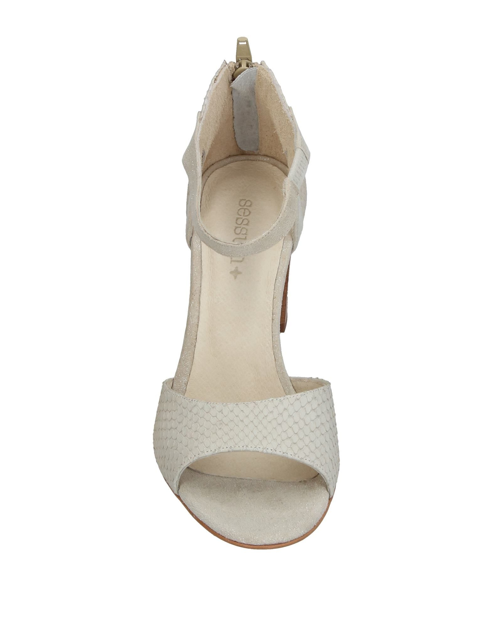 Sessun Sessun Sessun Sandalen Damen  11404572XJ Gute Qualität beliebte Schuhe 223dd5