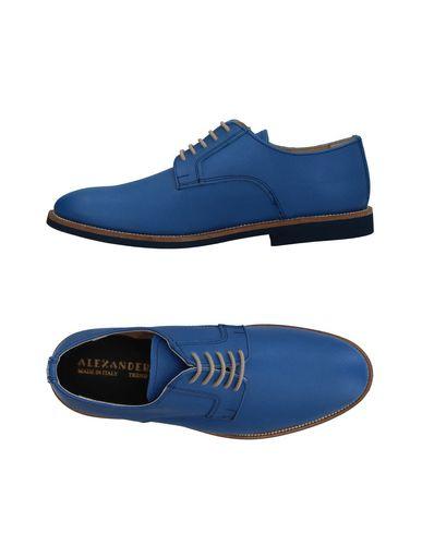 Zapatos con descuento Zapato De Cordones Alexander Trd Cordones Hombre - Zapatos De Cordones Trd Alexander Trd - 11404587BV Azul 8071ff