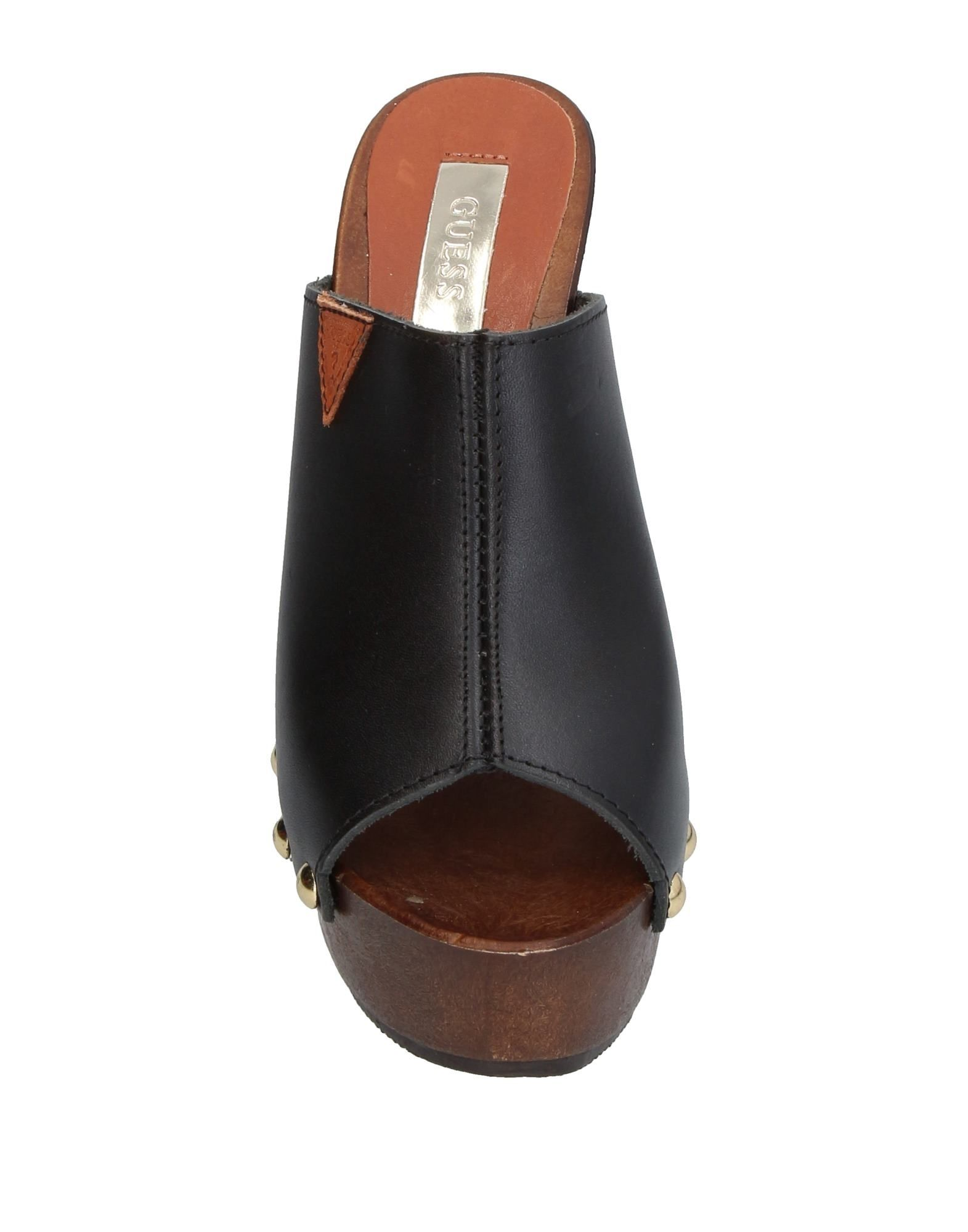 Moda Mule Guess Donna - 11404589KB