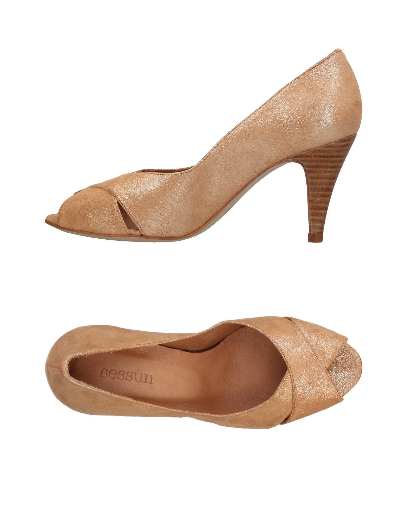 Gut um billige Schuhe zu tragenSessun Pumps Damen  11404591HH