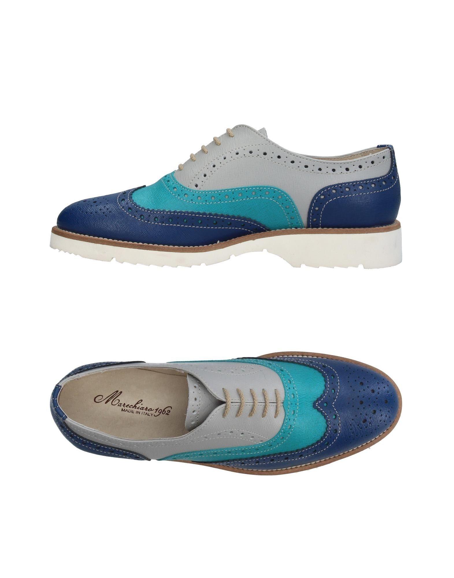Marechiaro 1962 Schnürschuhe Damen  11404599IS Gute Qualität beliebte Schuhe