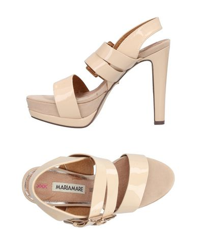 FOOTWEAR - Sandals Maria Mare x9rS3Erw