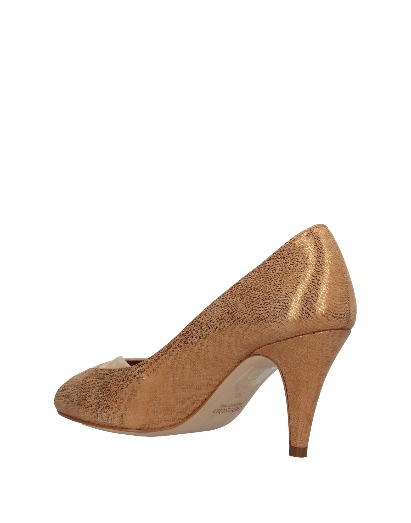 Gut um billige Schuhe zu tragenSessun Pumps Damen  11404628VH