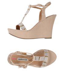 MARIA MARE - Sandals