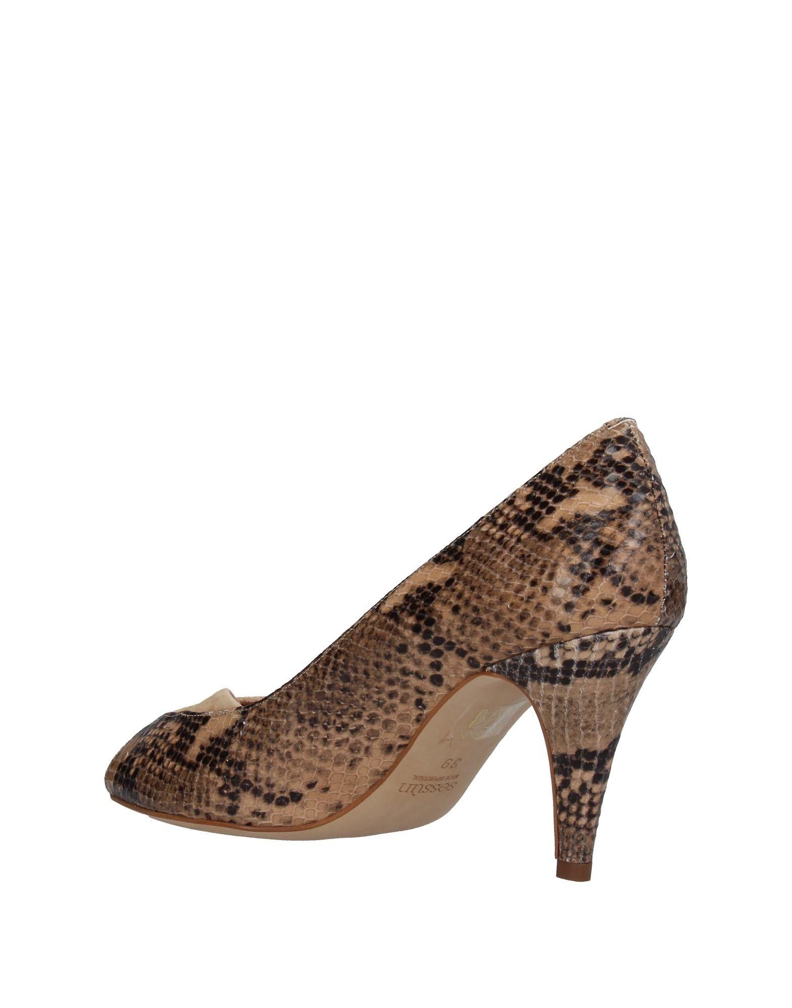Sessun Pumps Damen  11404634QA Gute Qualität beliebte Schuhe Schuhe beliebte ef69b1