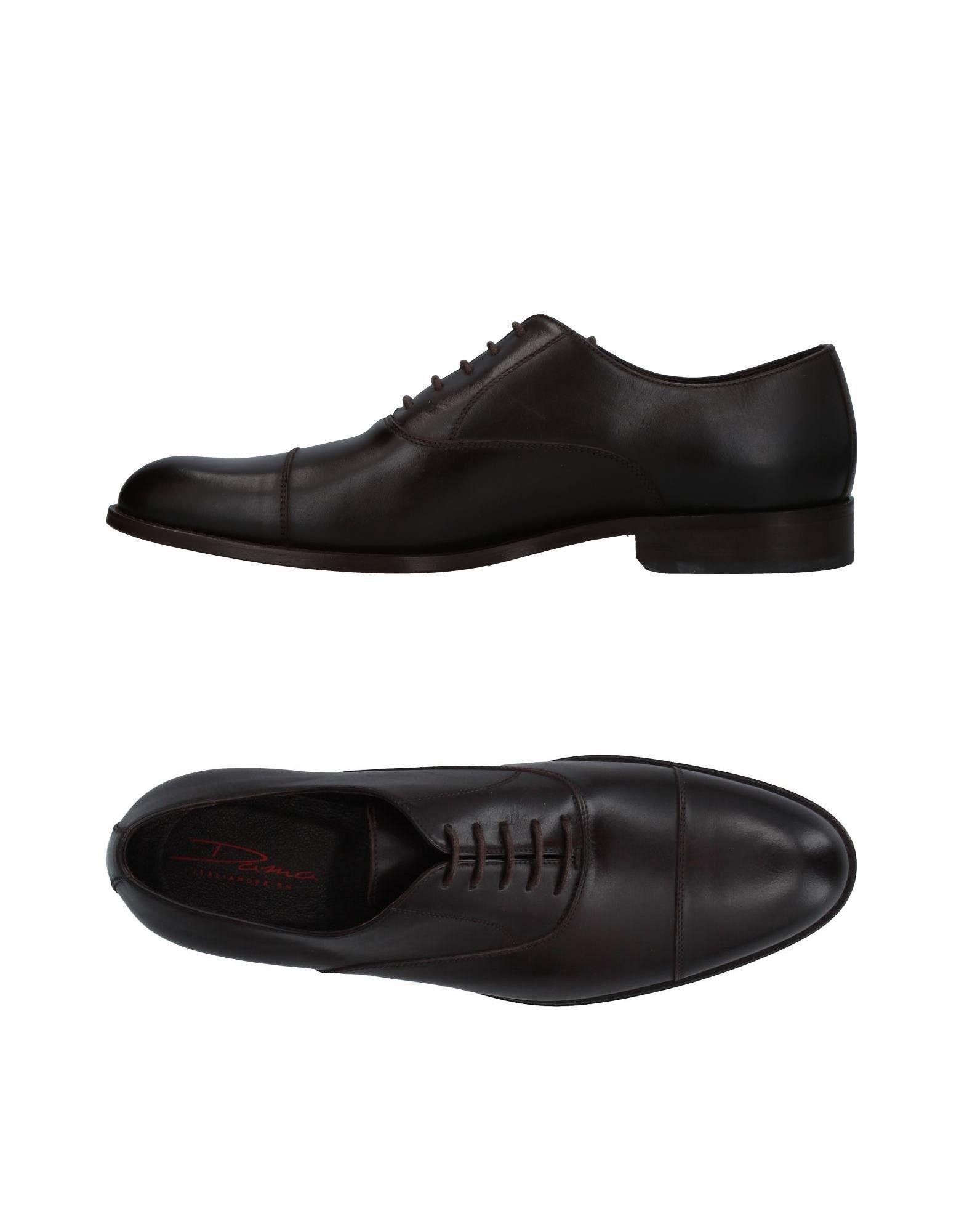 Chaussures À Lacets Dama Homme - Chaussures À Lacets Dama sur
