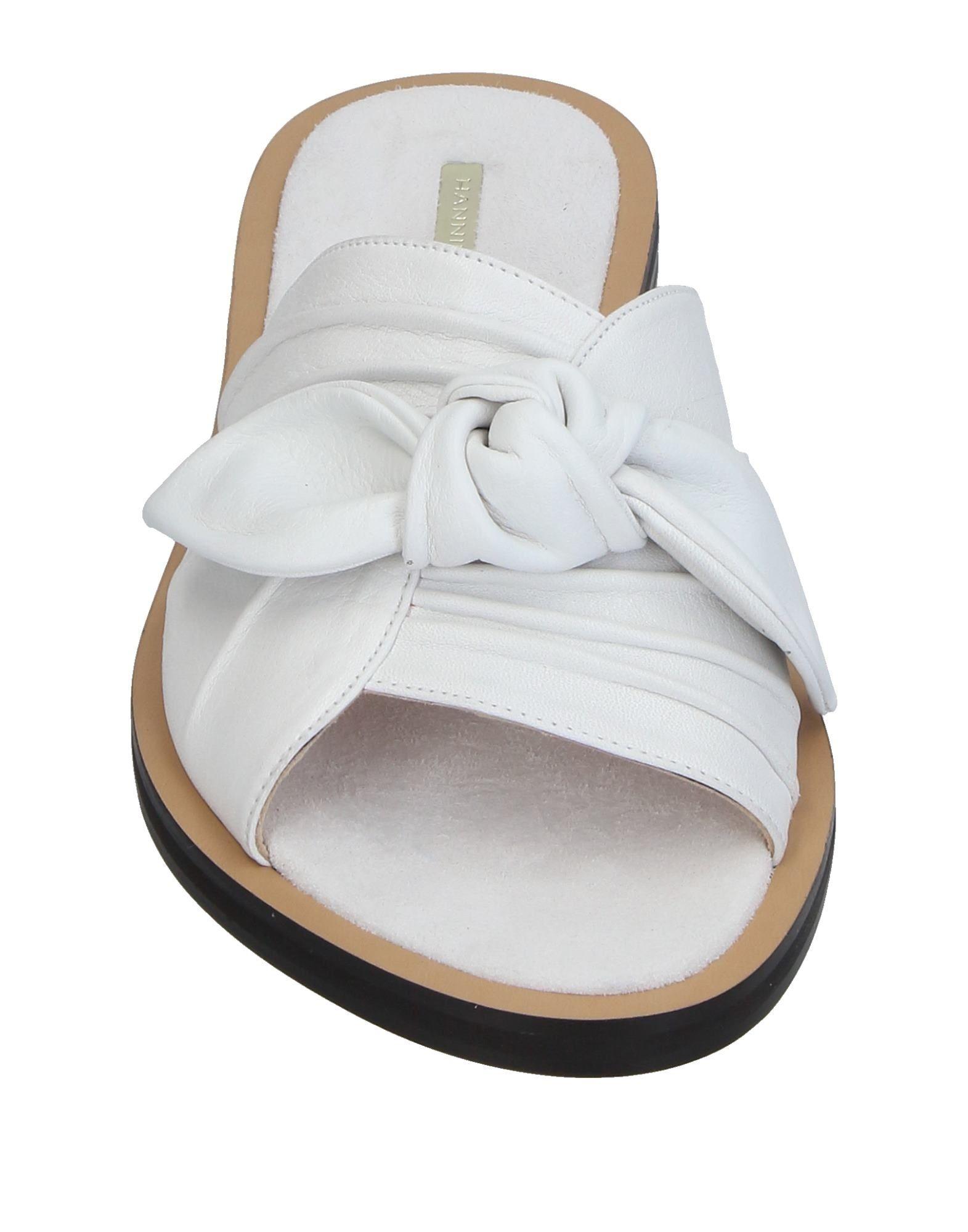 Hannibal Laguna Sandalen Damen  11404682SW Gute Qualität beliebte Schuhe