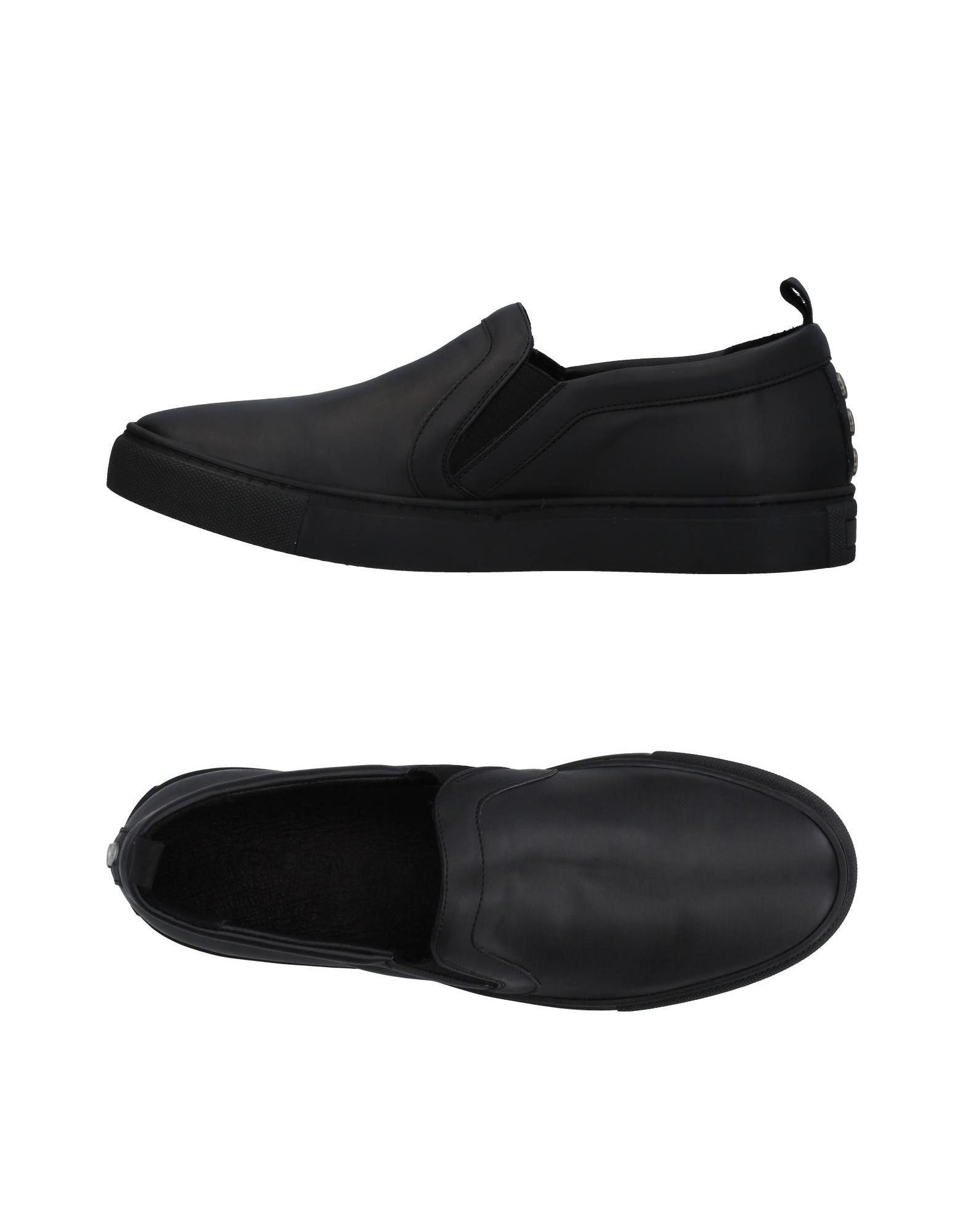 Moda Sneakers Hydrogen Uomo - 11404684FT