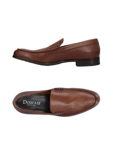 Zapatos con descuento Mocasín Doucal's Hombre - Mocasines Doucal's - 11404734NG Camel