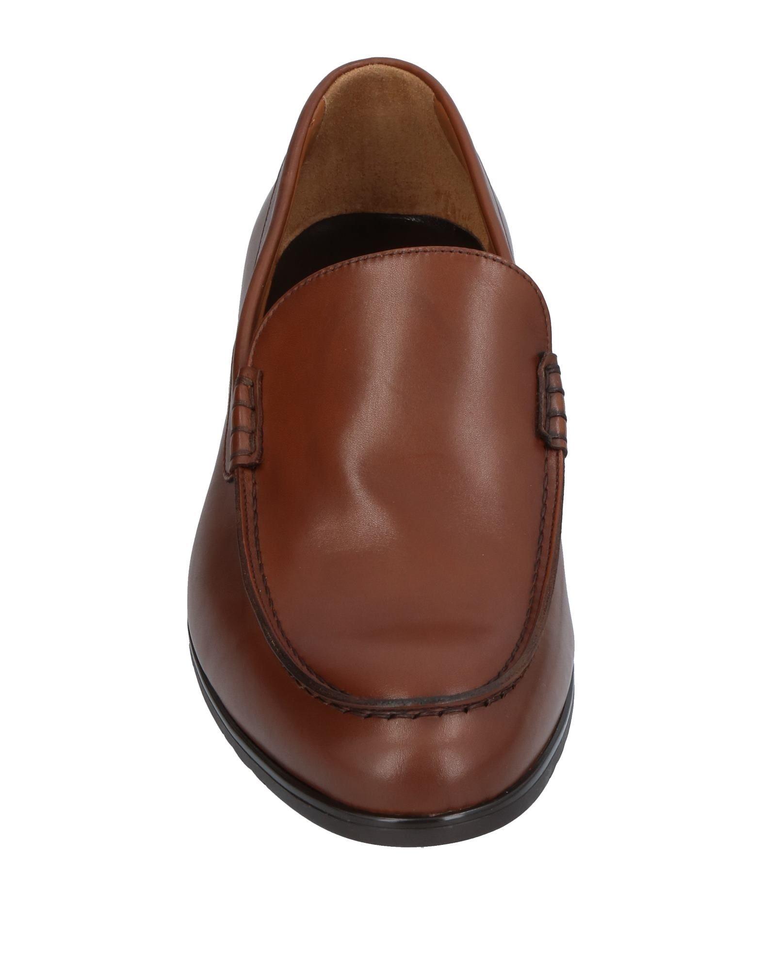 Rabatt echte Schuhe Herren Doucal's Mokassins Herren Schuhe  11404734NG 3eae16