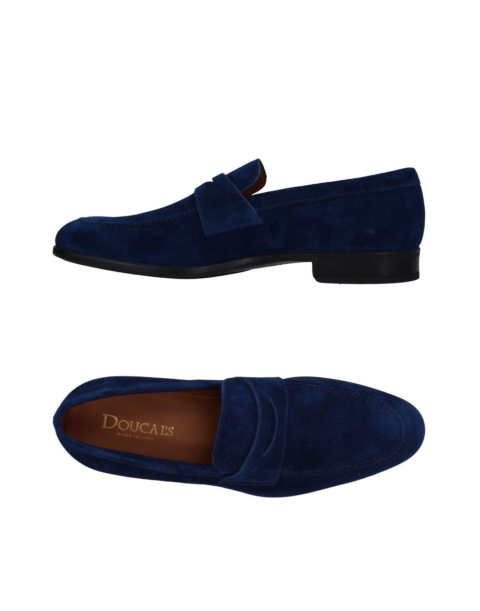 Doucal's Mokassins Herren  11404759IJ Gute Qualität beliebte Schuhe