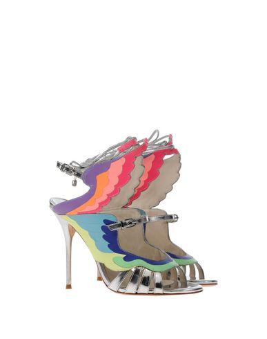 Preiswerter Preis Fabrikverkauf SOPHIA WEBSTER Sandalen Freies Verschiffen Der Niedrige Preis Versandgebühr Geringster Preis Durchsuchen Verkauf Online Rp5Ma5