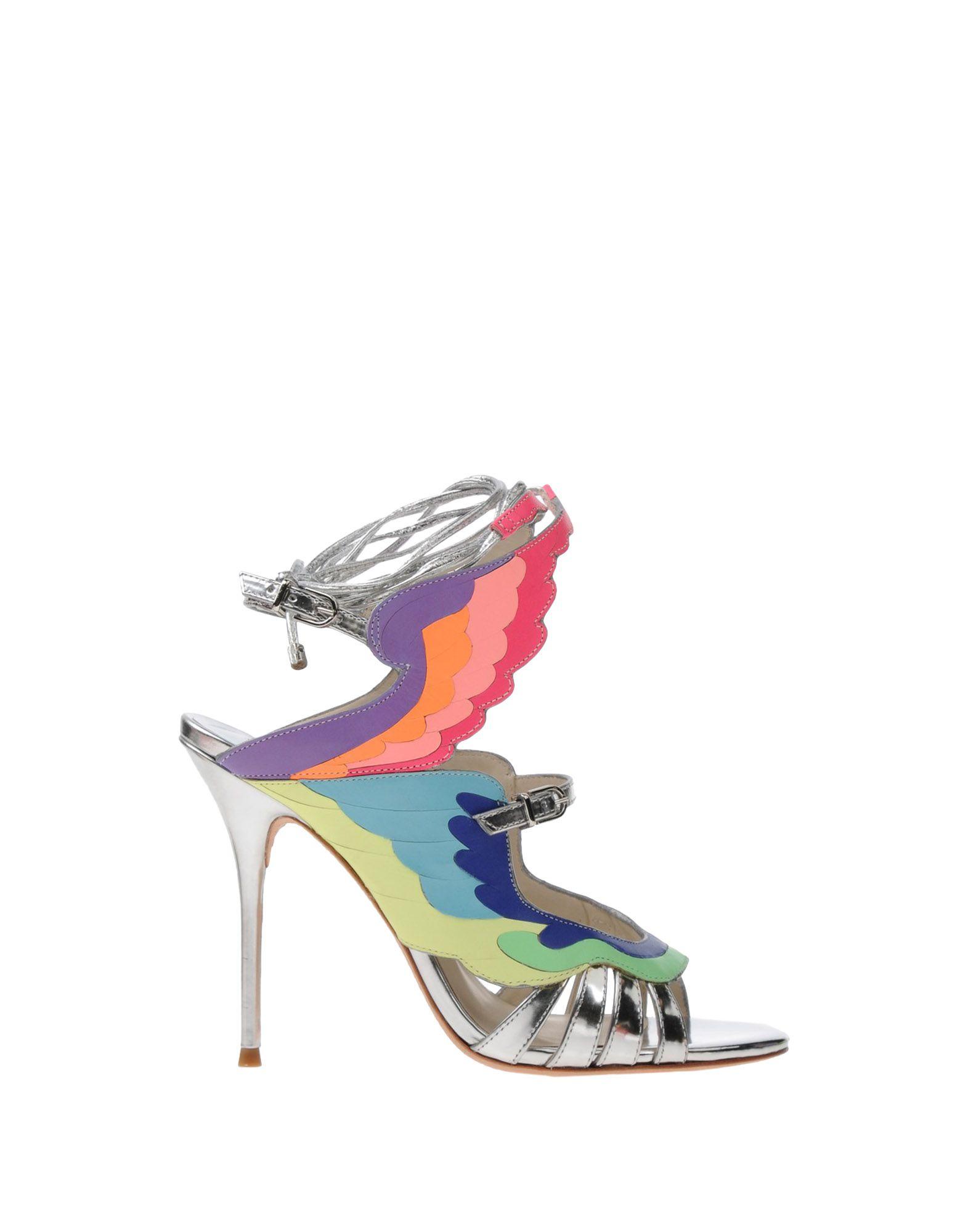 Sophia Webster gut Sandalen Damen  11404778MEGünstige gut Webster aussehende Schuhe 90bec1
