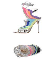 info for 14695 1bf4b Sophia Webster Shoes - Sophia Webster Women - YOOX Romania