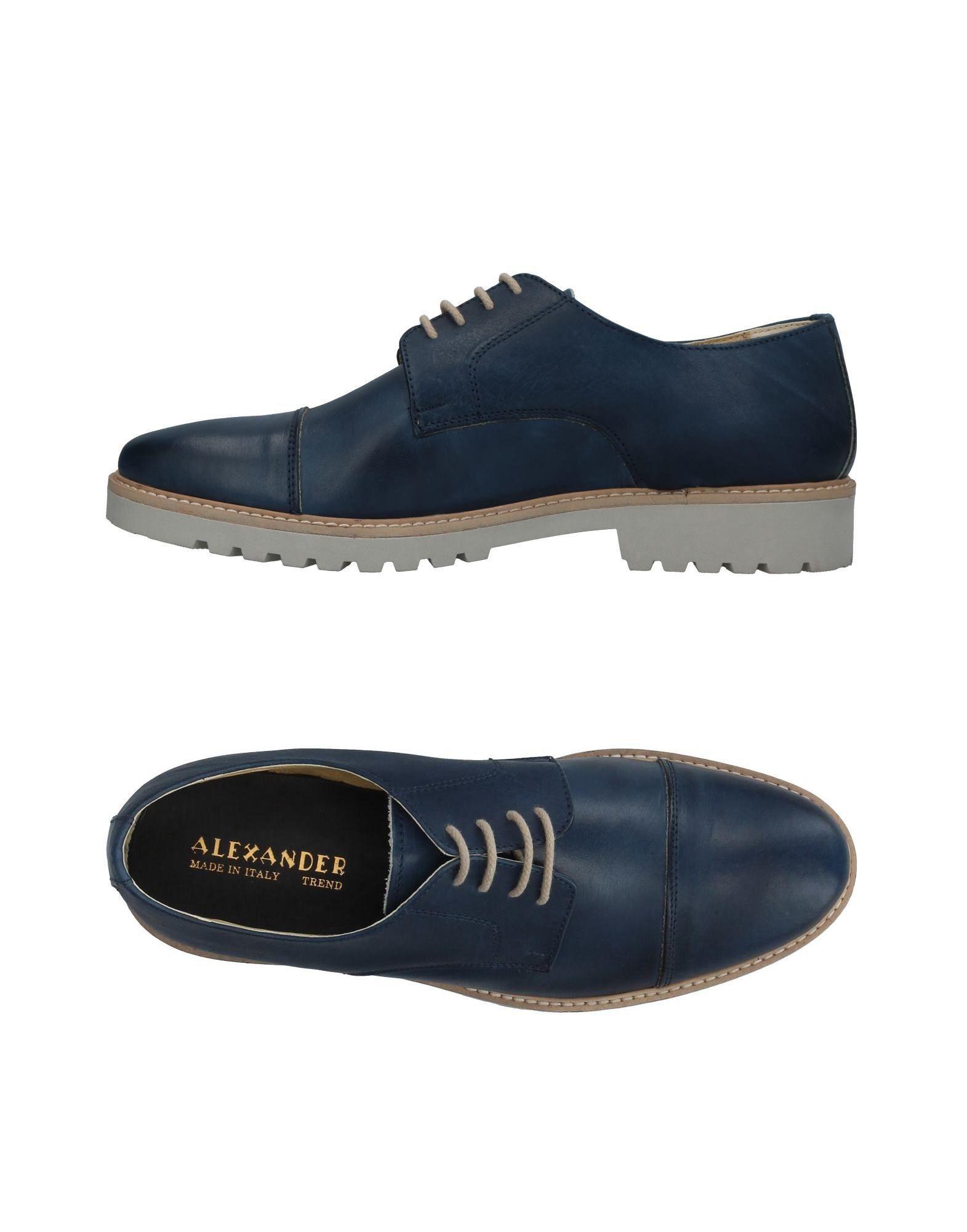 Stringate Alexander Trend Uomo - 11404791NE