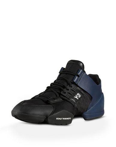 5303cc983600c Y-3 Sneakers - Women Y-3 Sneakers online on YOOX United States - 11404806
