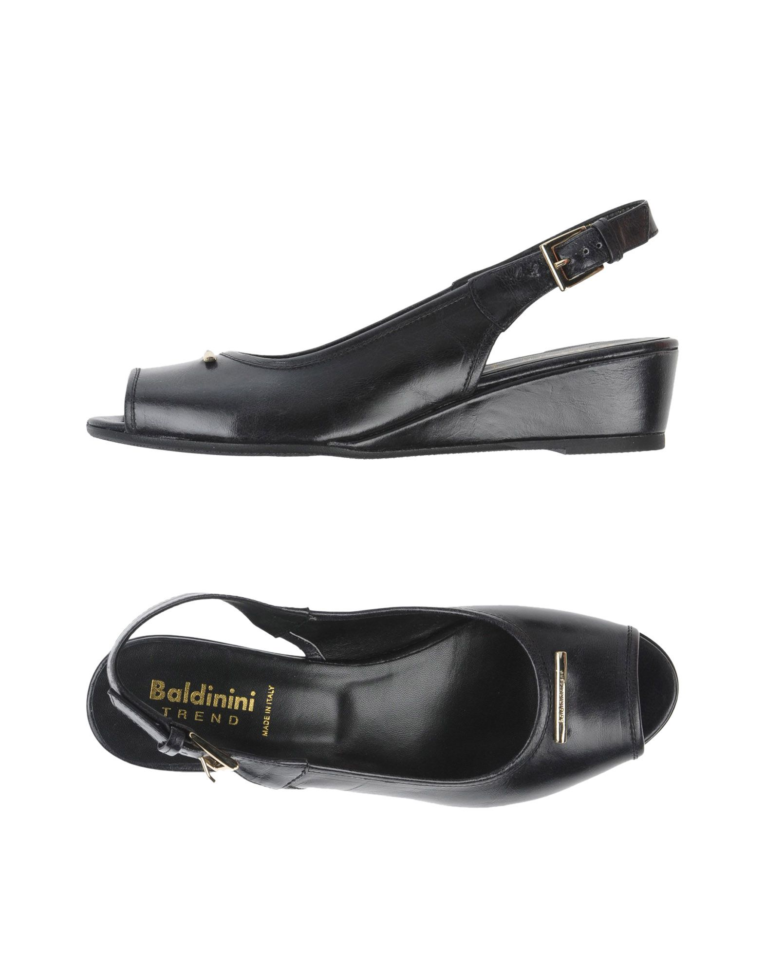 Moda Sandali Baldinini Donna - 11404815MJ