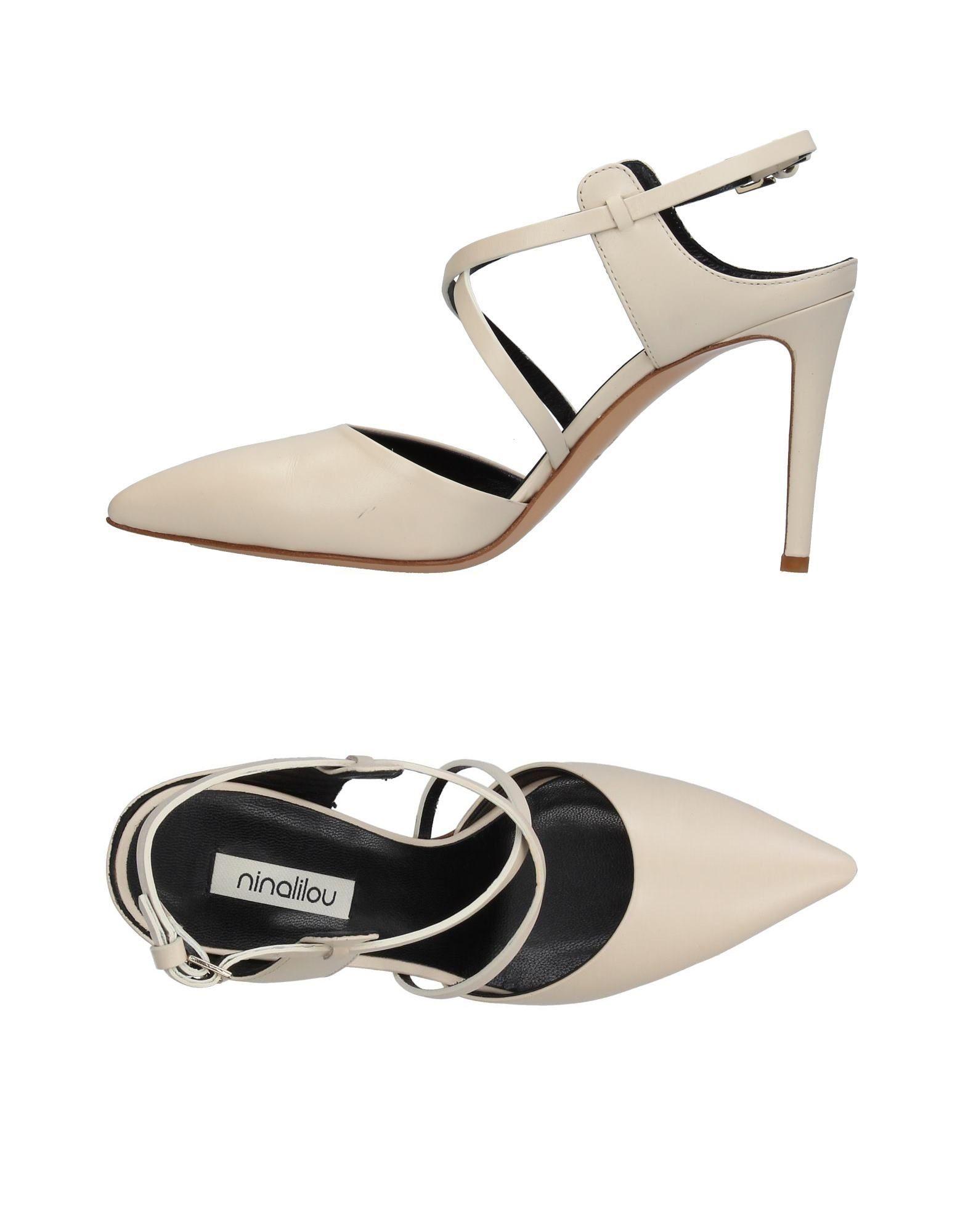 Gut um billige Schuhe zu tragenNinalilou Pumps Damen  11404816OX