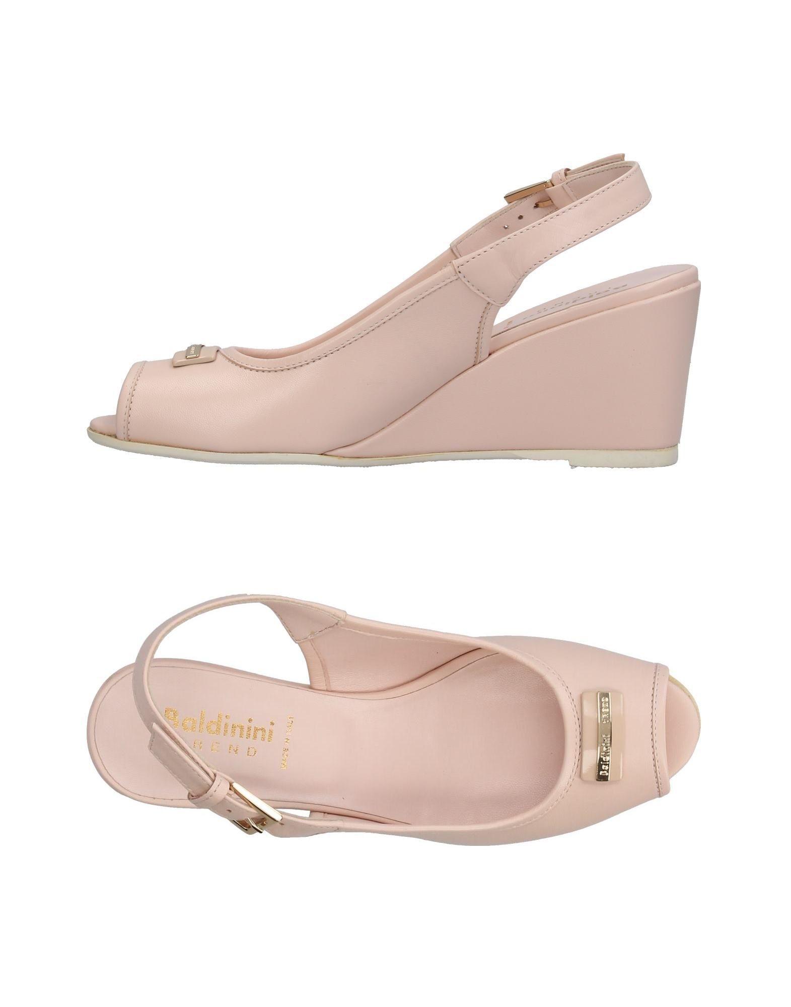 Baldinini Sandalen Damen  11404820NS Gute Qualität beliebte Schuhe